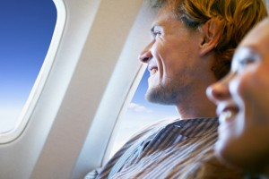 airplane-passengerssmiling