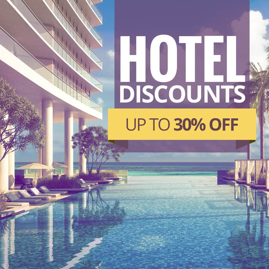 hotels